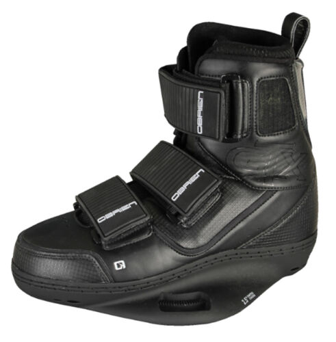 Sale! O'Brien GTX Closed Toe Wakeboard Binding, UK 3-5, Intermed/Adv. 51329