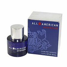 Stetson All American Cologne by Coty for Men, 1 oz Spray