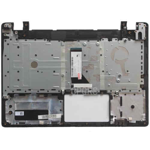 Original Acer Aspire E5-411 E5-421 E5-471 blue palmrest  cover Latin keyboard