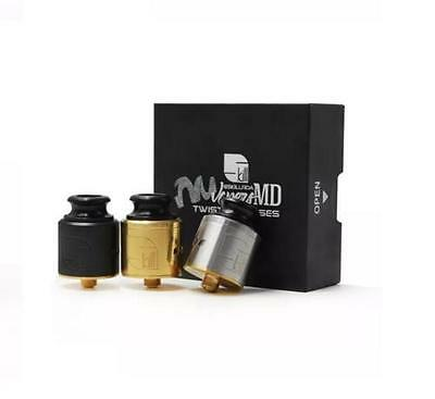 Skill RDA 2017 High Quality Clone with 24mm Diameter 2 Post Airflow Control