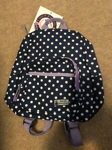 Love-amp-Pineapples-Mini-Backpack-NEW-WITH-TAGS