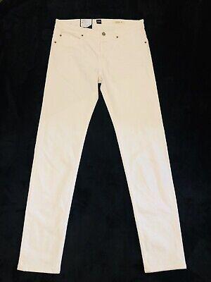 * Bnwt * Hugo Boss Orange 90 Vestibilità Affusolata Jeans Taglia W32 | L34 Da Uomo-