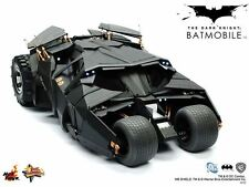 Hot Toys The Dark Knight Tumbler Batman MMS69 1st Edition MISB Courier Fast