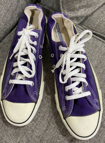 converse all star made in usa 9.5