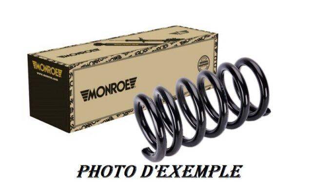 Monroe SP3001 Ressort D'Amortisseur Arriere 2pcs