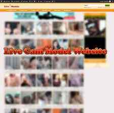Adult Live Cam model Website Business 1 Year Free Hosting Make Money