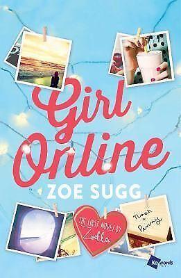 "Girl Online by Zoe ""Zoella"" Sugg (2014, Hardcover)"