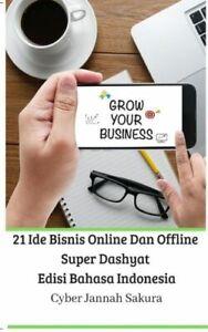21 Ide Bisnis Online Dan Offline Super Dashyat Edisi ...