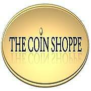 The Coin Shoppe Canada