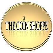 The Coin Shoppe Canada