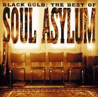 Soul Asylum - Black Gold: Best Of [new Cd] on Sale