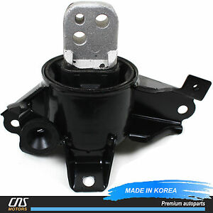Image is loading Automatic-Transmission-Mount-Left-Fits-07-12-Hyundai-