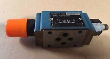 Mannesmann Rexroth Valve Z2FS 6-2-42/2QV