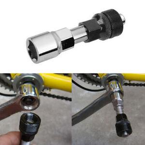 Eg /_ Fahrrad Kurbelgarnitur Kurbel Arm Zieher Entferner Schlüssel Werkzeug Zum