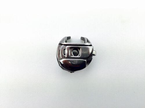 Kapsel Spulenkapsel für Riccar und Bernette Nähmaschine mit Doppelumlaufgreifer
