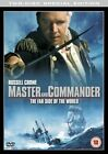 Master and Commander The Far Side of The World Double Disc Edition DVD 200