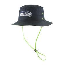 35462652d99 item 8 Seattle Seahawks 47 Brand Bucket Hat Kirby -Seattle Seahawks 47  Brand Bucket Hat Kirby