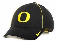Nike Oregon Ducks Sideline Legacy 91 Dri-Fit Black Hat