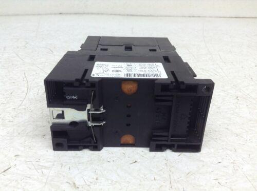 Siemens 3RT1036-1BB40 24 VDC Coil Motor Starter 3RT10361BB40 3RT1036-1B..0