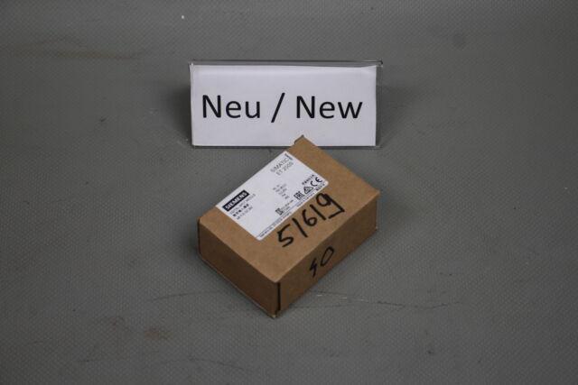 Siemens Simatic 6ES7 138-4FA05-0AB0 Entrée Numérique Module Scellé