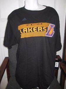 7eb4ca81931 Image is loading Adidas-NBA-Men-039-s-Los-Angeles-Lakers-