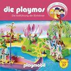 Bredel, D: Playmos - Folge 37/CD (2013)