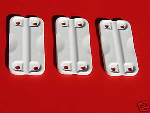 NEW-IGLOO-PARTS-COOLER-HINGES-SET-OF-3