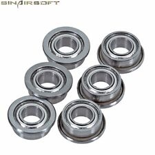 6mm Stainless Steel High Precision Ball Bearing Kit for Airsoft AEG Gearbox
