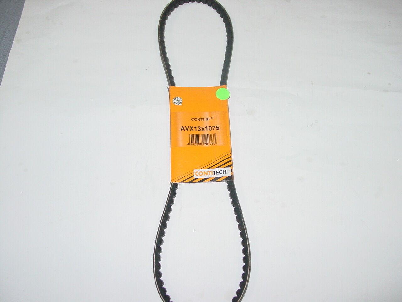 Fit for New МРR Sеrреntіnе Belt Accessory Drive Belt 1997-2004 Соnсоrdе 4892479AB