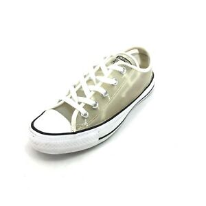 4edefad9fd Details about Converse All Star Low Chuck Youth Transparent Clear Jelly  Rubber Sneaker Size 4