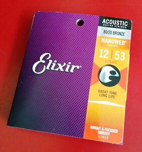 ELIXIR-NANOWEB-11052-Nanoweb-Light-Acoustic-Bronze-set-corde-chitarra-acustica