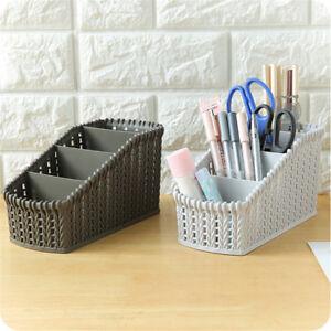1pc-Office-Storage-Basket-Hollow-Lace-Desk-Makeup-Organizer-Home-Storage-Box-GT