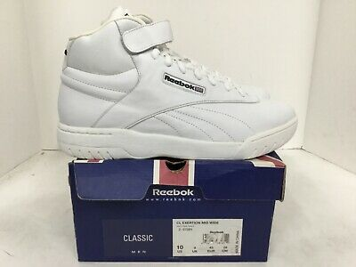 Reebok CL Exertion Mid WIDE Mens