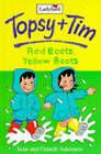Red Boots, Yellow Boots by Gareth Adamson, Jean Adamson (Hardback, 1997)