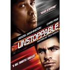 Unstoppable 0024543716600 With Denzel Washington DVD Region 1