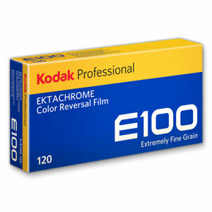 Kodak-Professional-Ektachrome-E100-120-E-6-Colour-Slide-Film