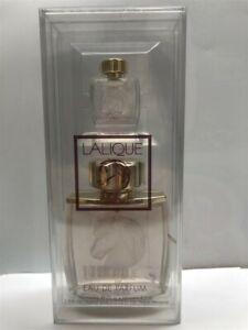 Lalique Pour Homme Equus (Horse) 2pc Set 2.5 oz Eau de Parfum Spray, As Imaged