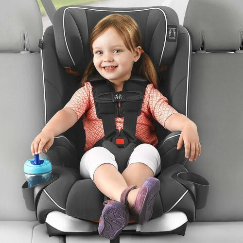 Booster Child Safety Baby Car Seat Fathom NEW 2018 Chicco MyFit Harness