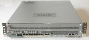 CISCO-ASA5585-S10-K9-Firewall-With-DUAL-AC-POWER-with-VPN-Premium-license