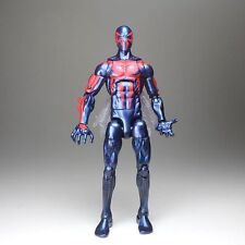 "Marvel Legends Infinite Series Spiderman 2099 Homecoming 6"" Loose Action Figure"