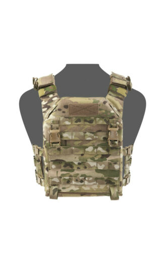 ELITE OPS RECON PLATE CARRIER WARRIOR ASSAULT SYSTEMS ARMOUR CARRIER PALS MOLLE