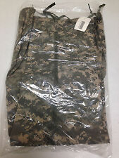 ARMY ISSUED ACU GEN II GORETEX TROUSERS COLD WEATHER MEDIUM REGULAR NWT