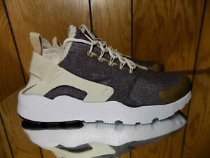 big sale cc509 dfd8e Image is loading NIKE-AIR-HUARACHE-RUN-ULTRA-LT-OREWOOD-BROWN-