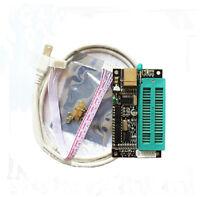 USB PIC K150 Automatische Entwickeln Mikrocontroller-Programmierer + ICSP Kabel