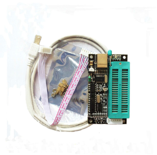 New USB PIC K150 Automatic Develop Microcontroller  Hot Sale Programmer Cheap