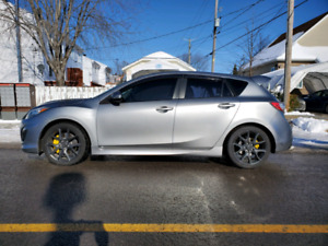 """2012 MAZDA MAZDASPEED3 """"141000 KMS"""" FINANCING AVAILABLE"""