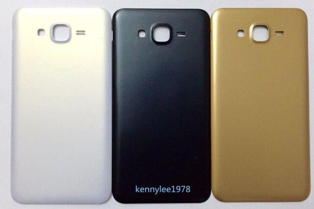 new styles b94f5 e6e7d Back Door Rear Battery Cover Housing Case For Samsung Galaxy J3 J5 J7 2015  2016