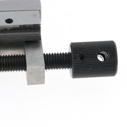 Manual  EDM Vise 1.5 inch