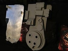 Ghostbuster Proton Pack Shell/motherboard