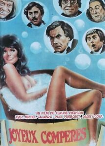 Joyeux-Comperes-Michel-Galabru-Paul-Preboist-Darry-Cowl-DVD